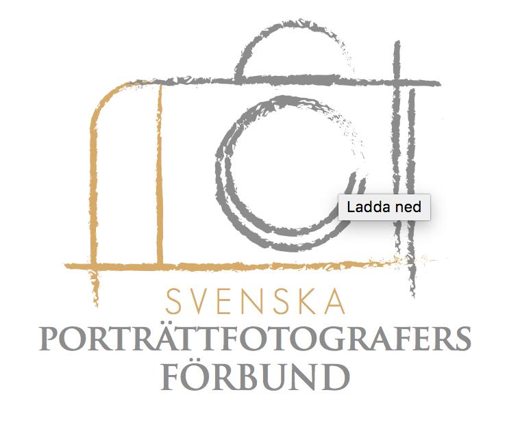 Svenska porträttfotografers förbund
