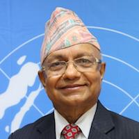 KUL CHANDRA GAUTUM     Kul Chandra Gautum's Website     Former Deputy Executive Director, UNICEF; Former Assistant Secretary-General of the United Nations