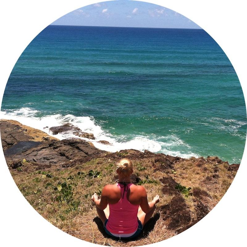 Carmel- Yoga Techniques for Stress Om Oasis