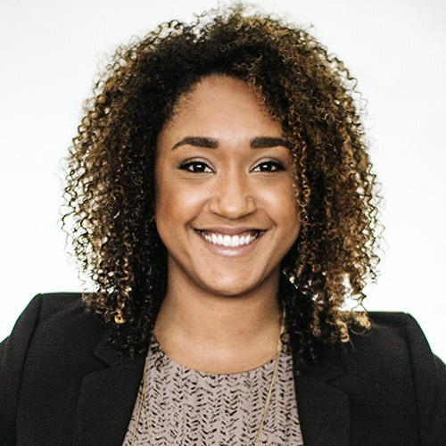 AMBER JONES, CPA | CFO, DIRECTOR OF TAX PLANNING    Amber oversees Human Investing's tax planning practice. She brings seven years of experience working on individual and corporate tax returns. Along with her training, she possesses a steadfast demeanor.
