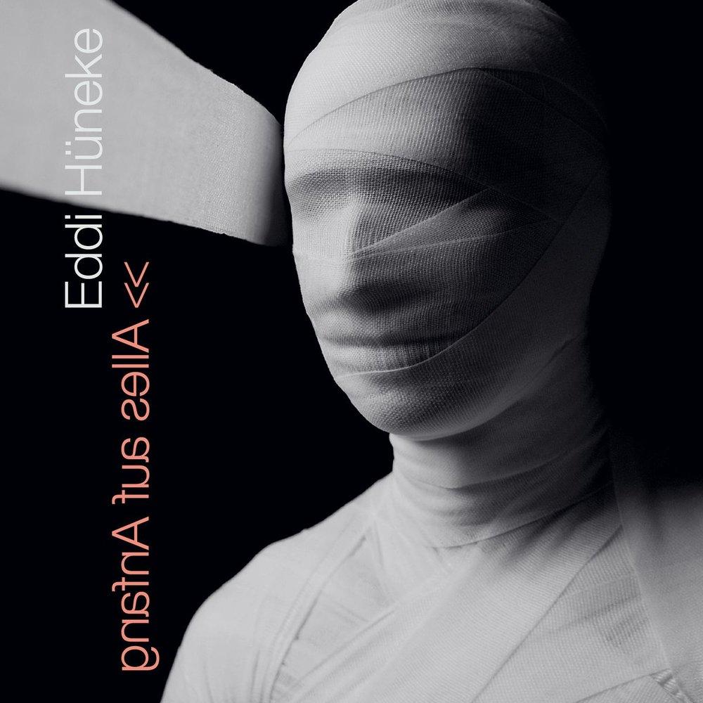 """Das aktuelle Album """"Alles auf Anfang"""" -  jetzt überall erhältlich ."""