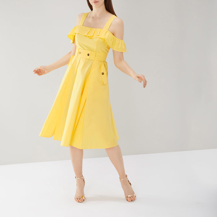 c6a4860263 Our top summer dresses you need in your wardrobe - all under £100 ...