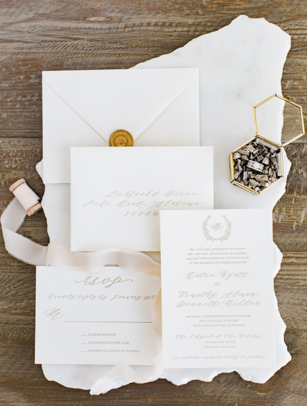 why you should hire a wedding invitation designer ink sugar co
