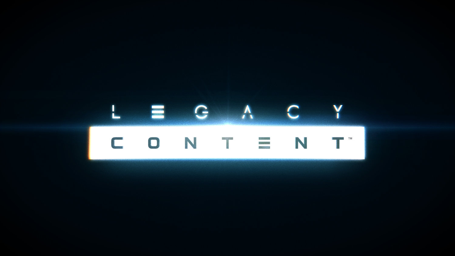 LEGACY CONTENT