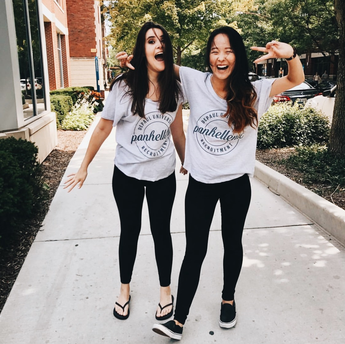 Image result for sorority recruitment outfits