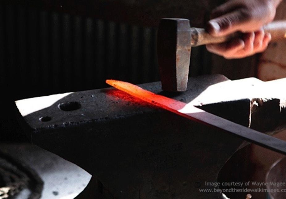 - JP MillerCustom Knives