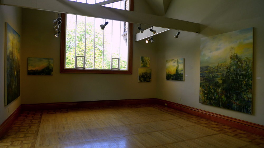 Magic Gold Full Sun Exhibition 2014