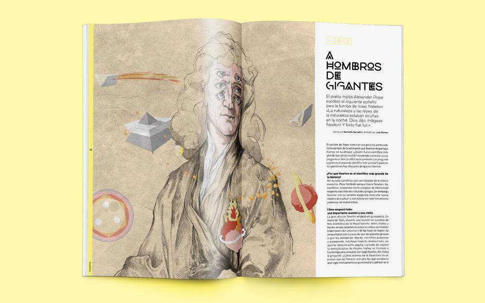Principia magazine