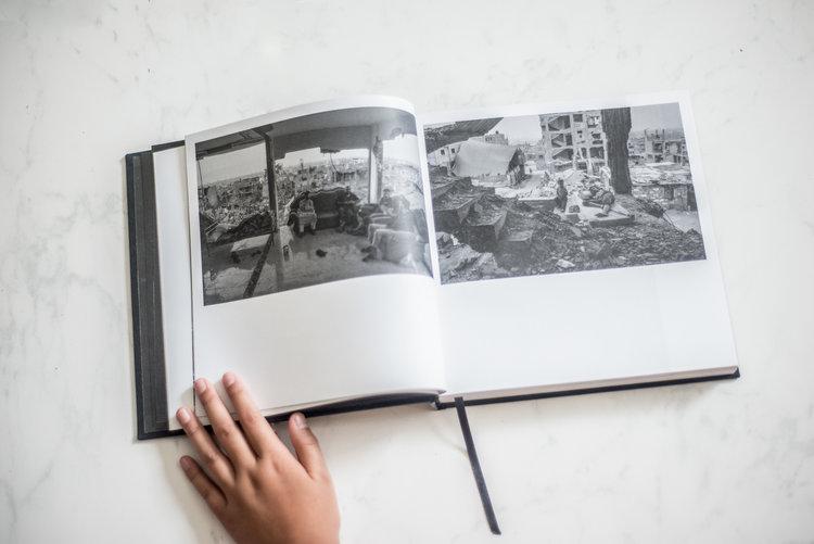 walls book