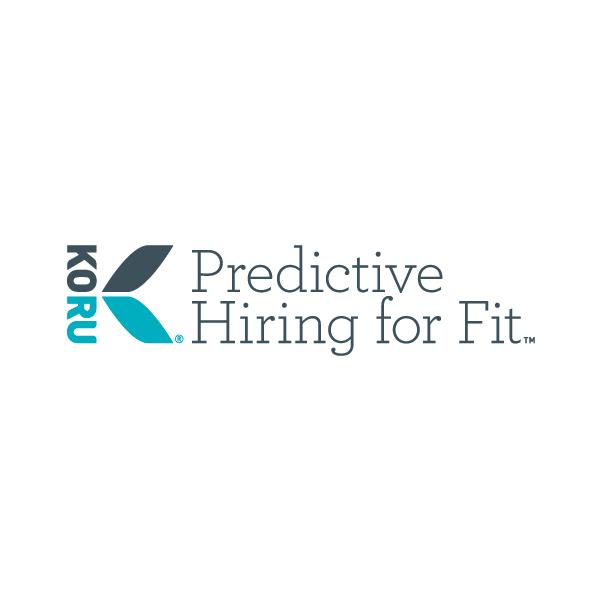 Koru Predictive Hiring for Fit