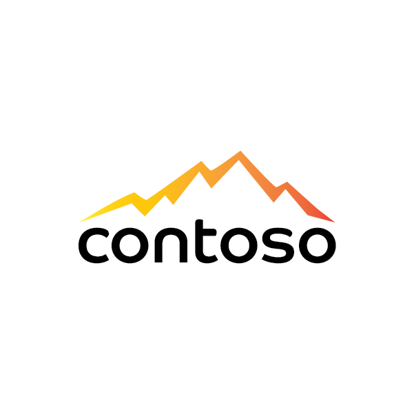 Contoso Ltd. is a fictional company used by Microsoft as an example company and domain.