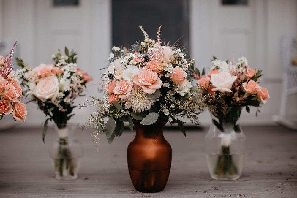 Doe Creek Farm - Weddings - Virginia - Best Wedding Photographer - Pat Cori Photography-9.jpg