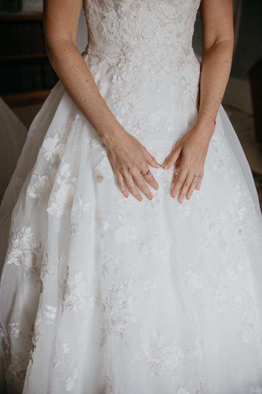 Doe Creek Farm - Weddings - Virginia - Best Wedding Photographer - Pat Cori Photography-17.jpg