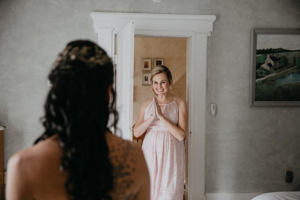 Doe Creek Farm - Weddings - Virginia - Best Wedding Photographer - Pat Cori Photography-18.jpg