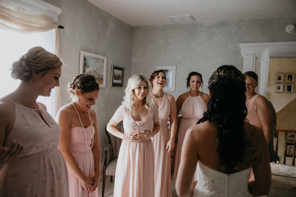 Doe Creek Farm - Weddings - Virginia - Best Wedding Photographer - Pat Cori Photography-19.jpg