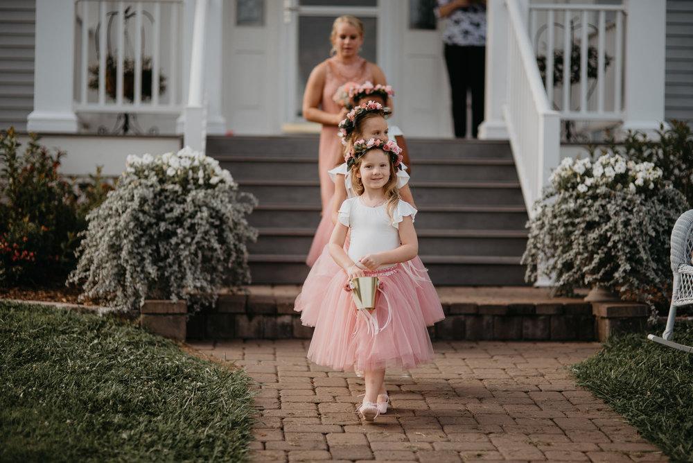Doe Creek Farm - Weddings - Virginia - Best Wedding Photographer - Pat Cori Photography-25.jpg