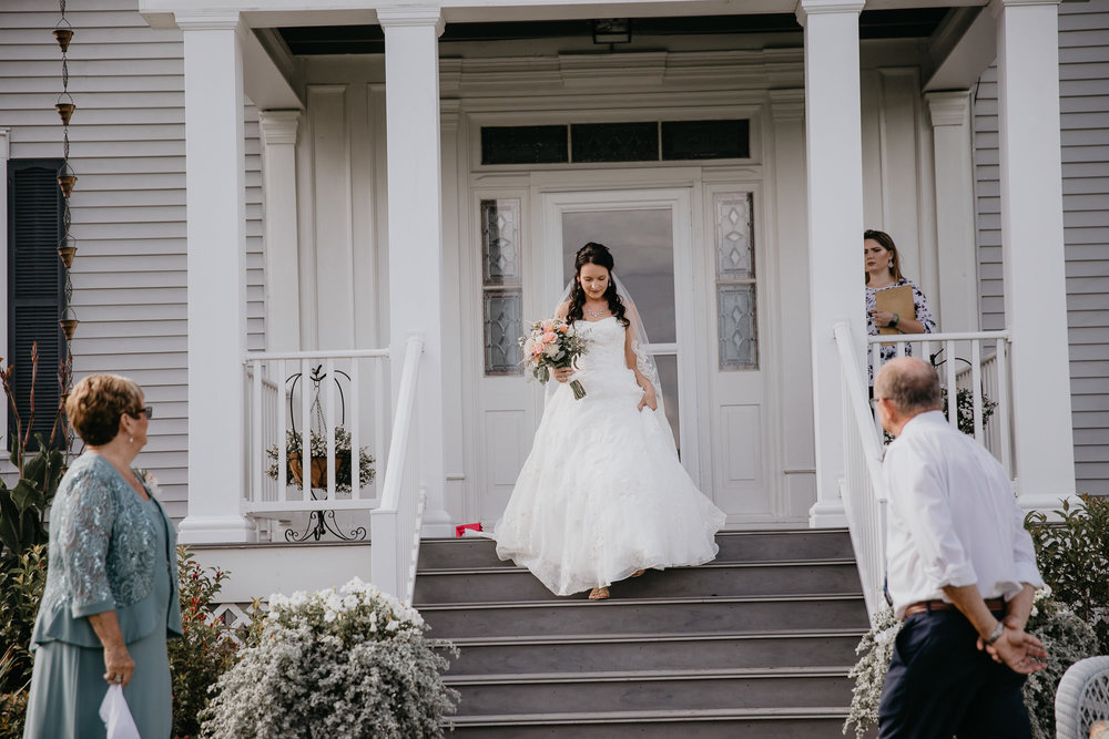 Doe Creek Farm - Weddings - Virginia - Best Wedding Photographer - Pat Cori Photography-26.jpg