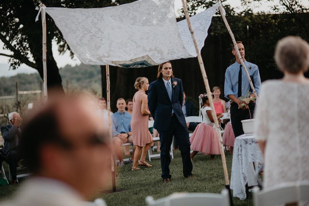 Doe Creek Farm - Weddings - Virginia - Best Wedding Photographer - Pat Cori Photography-27.jpg