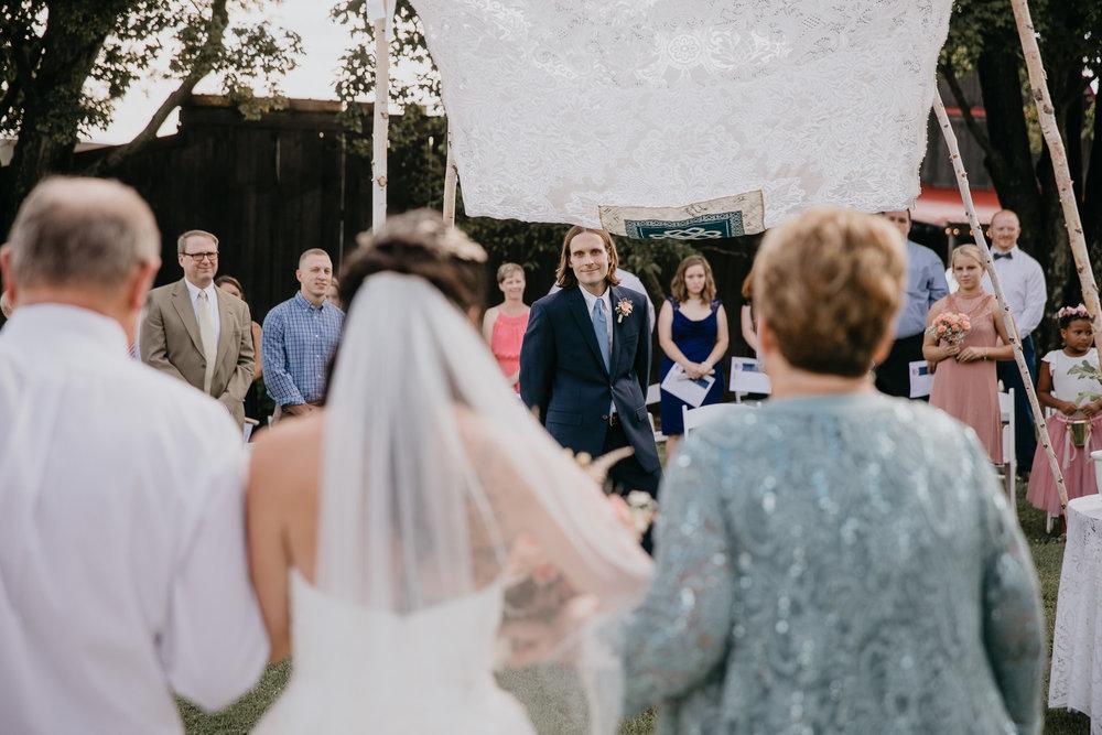 Doe Creek Farm - Weddings - Virginia - Best Wedding Photographer - Pat Cori Photography-29.jpg