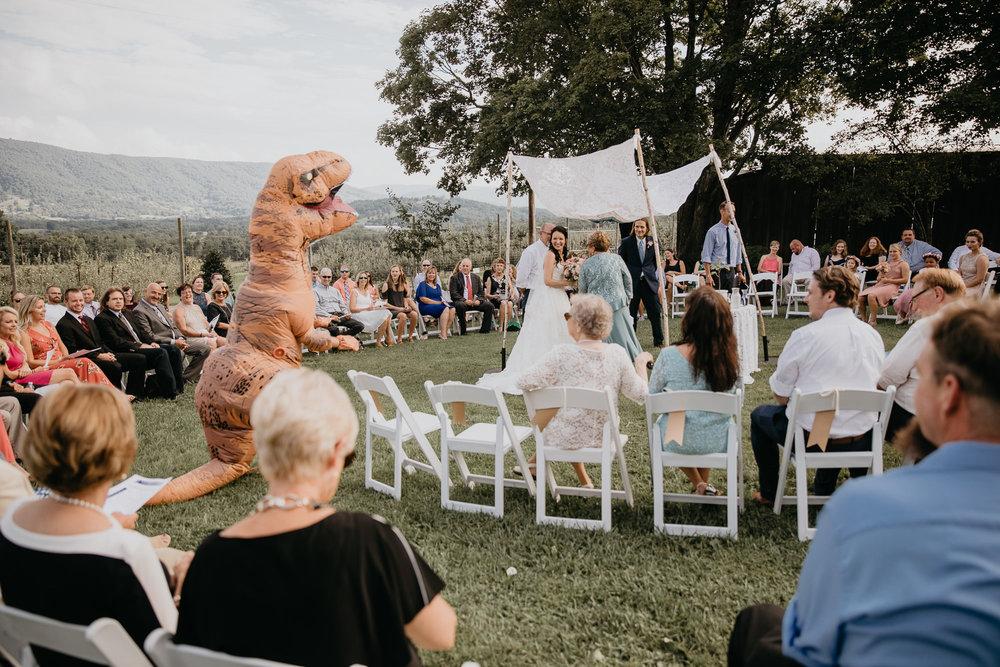 Doe Creek Farm - Weddings - Virginia - Best Wedding Photographer - Pat Cori Photography-31.jpg