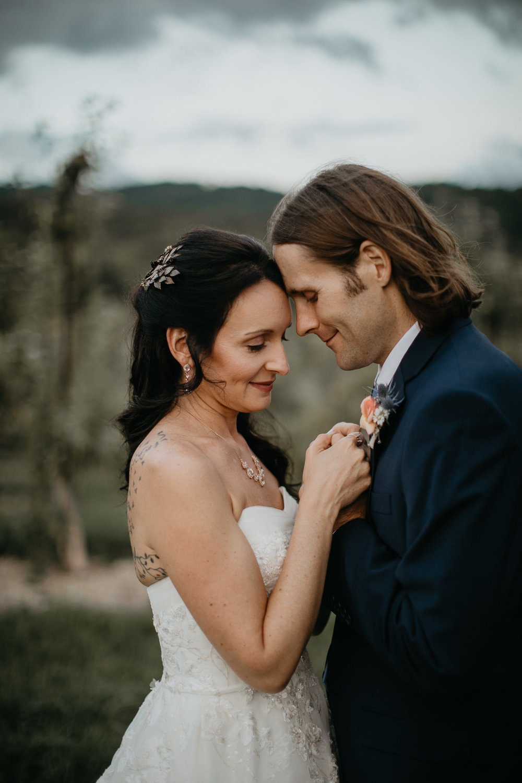 Doe Creek Farm - Weddings - Virginia - Best Wedding Photographer - Pat Cori Photography-52.jpg
