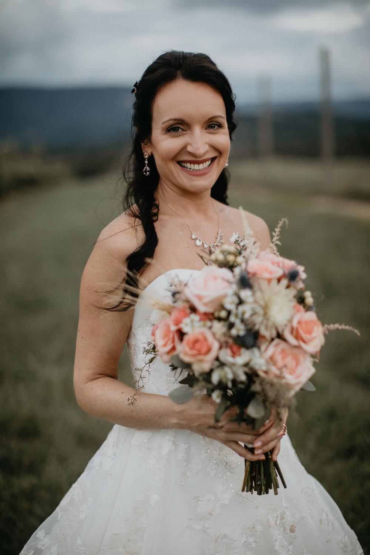 Doe Creek Farm - Weddings - Virginia - Best Wedding Photographer - Pat Cori Photography-55.jpg
