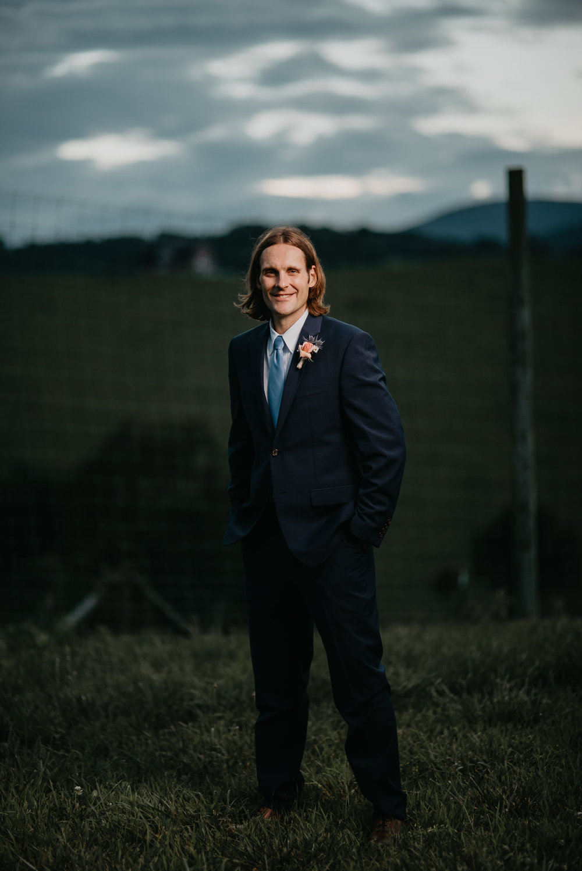 Doe Creek Farm - Weddings - Virginia - Best Wedding Photographer - Pat Cori Photography-56.jpg