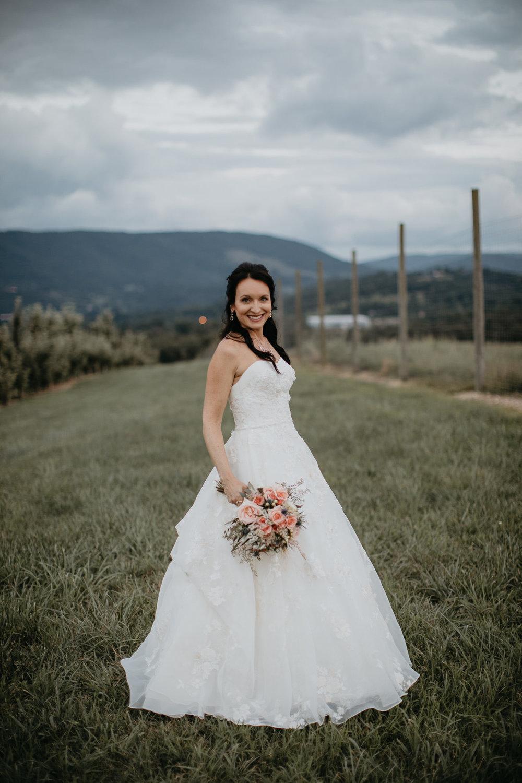 Doe Creek Farm - Weddings - Virginia - Best Wedding Photographer - Pat Cori Photography-57.jpg