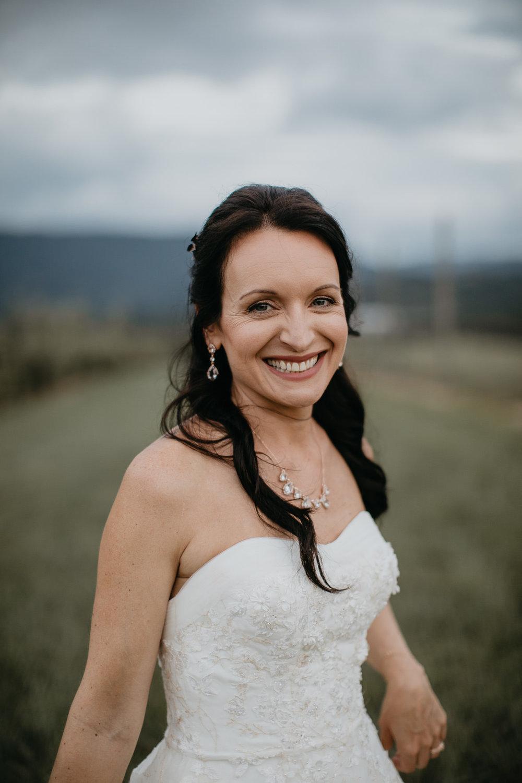 Doe Creek Farm - Weddings - Virginia - Best Wedding Photographer - Pat Cori Photography-58.jpg