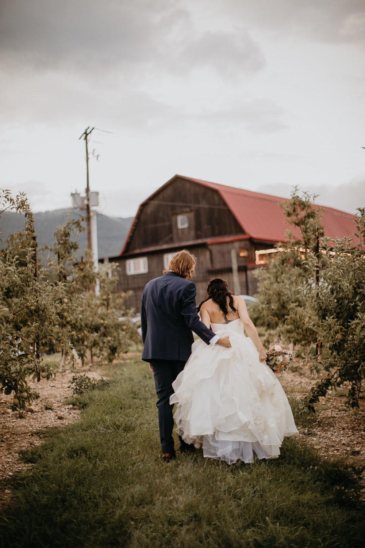 Doe Creek Farm - Weddings - Virginia - Best Wedding Photographer - Pat Cori Photography-63.jpg