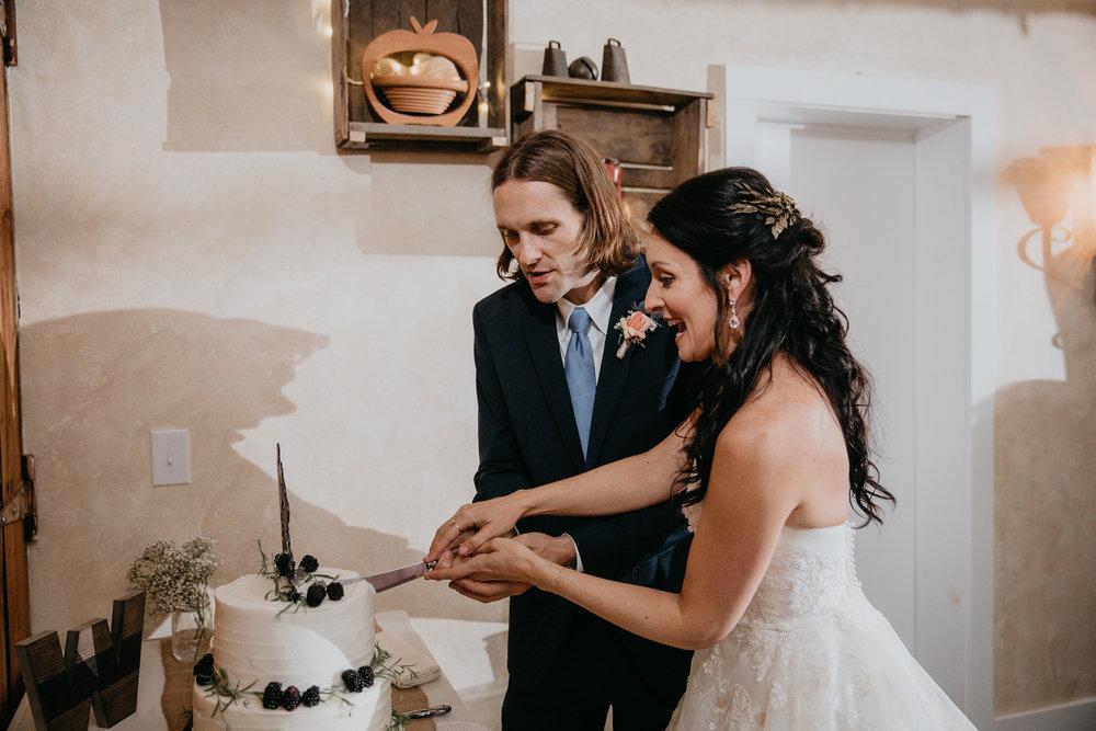 Doe Creek Farm - Weddings - Virginia - Best Wedding Photographer - Pat Cori Photography-69.jpg