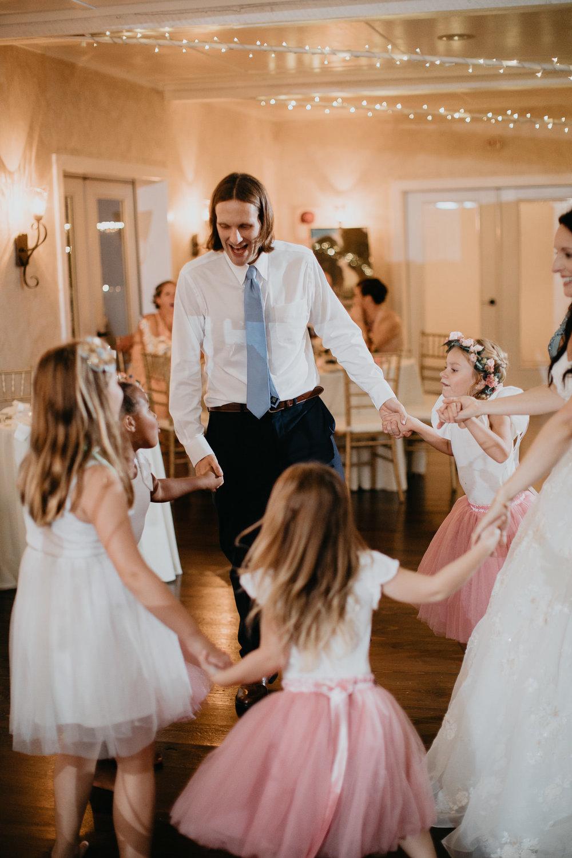 Doe Creek Farm - Weddings - Virginia - Best Wedding Photographer - Pat Cori Photography-77.jpg