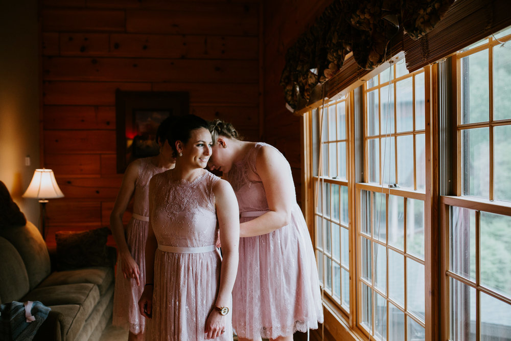 House Mountain Inn - Weddings - Lexington - Virginia - Best Wedding Photographer - Pat Cori Photography-3.jpg