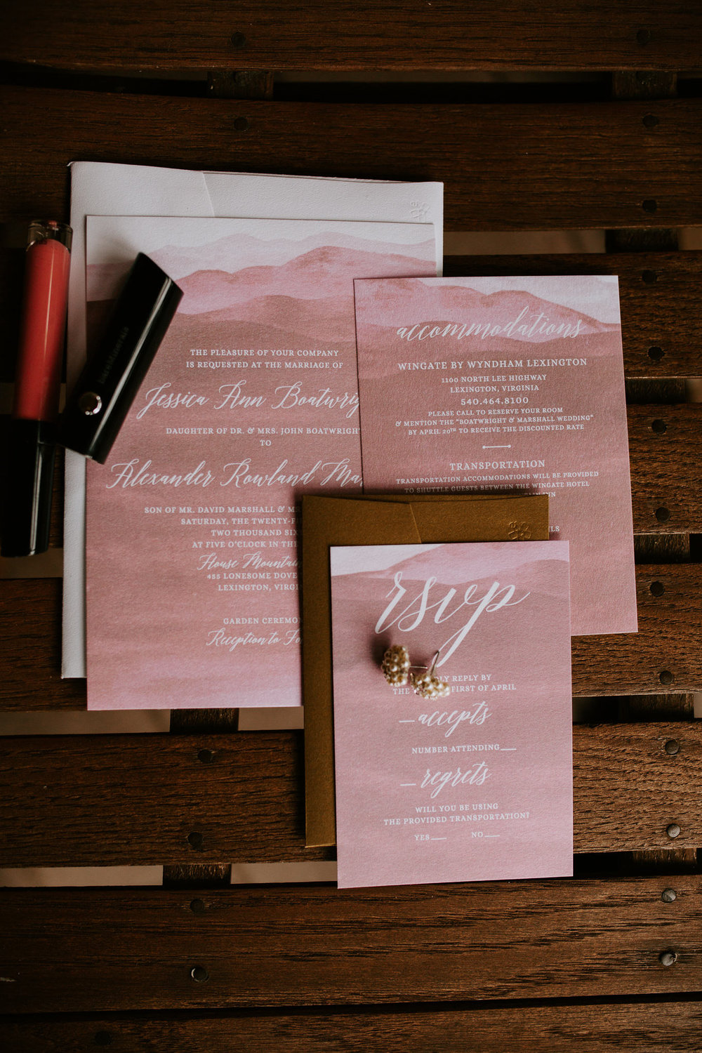 House Mountain Inn - Weddings - Lexington - Virginia - Best Wedding Photographer - Pat Cori Photography-5.jpg