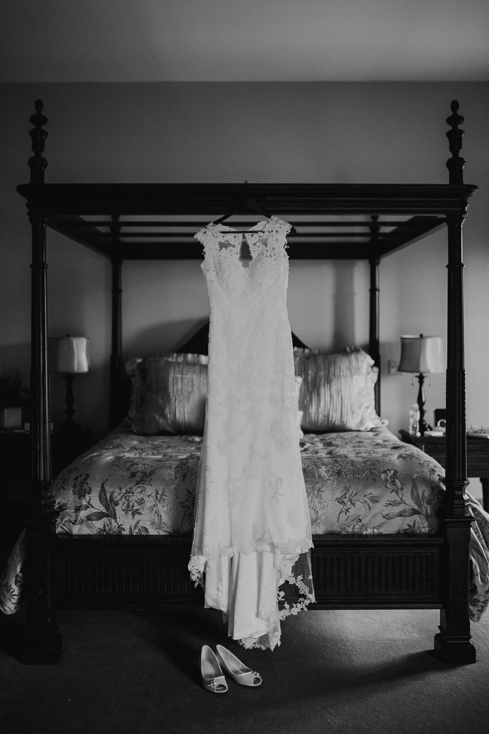 House Mountain Inn - Weddings - Lexington - Virginia - Best Wedding Photographer - Pat Cori Photography-7.jpg