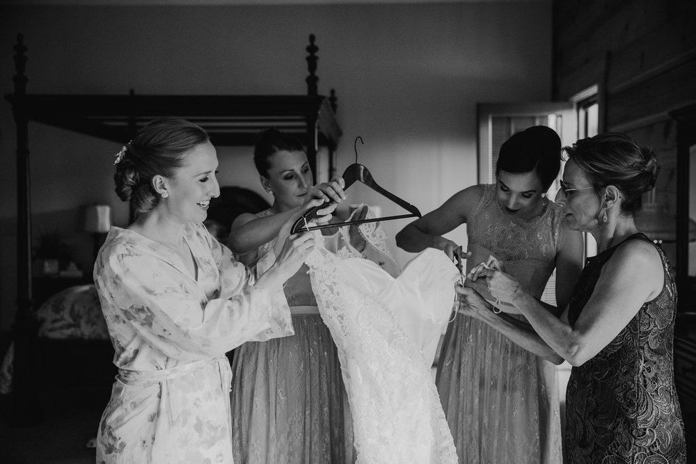 House Mountain Inn - Weddings - Lexington - Virginia - Best Wedding Photographer - Pat Cori Photography-10.jpg