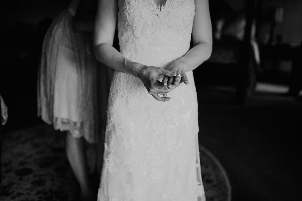House Mountain Inn - Weddings - Lexington - Virginia - Best Wedding Photographer - Pat Cori Photography-18.jpg