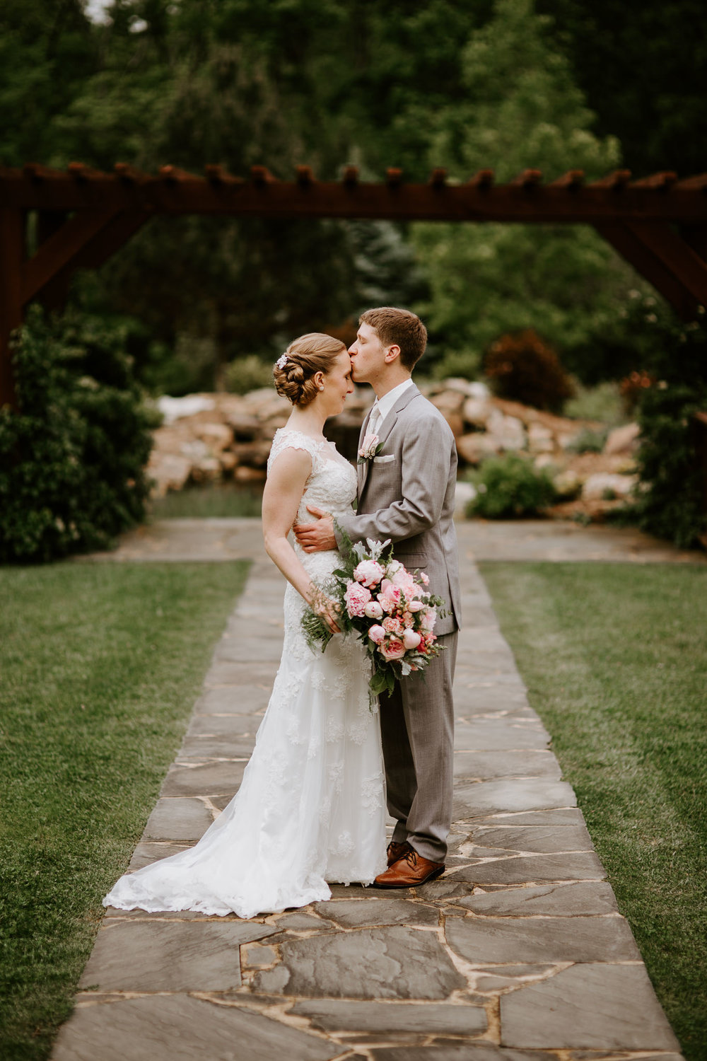 House Mountain Inn - Weddings - Lexington - Virginia - Best Wedding Photographer - Pat Cori Photography-31.jpg