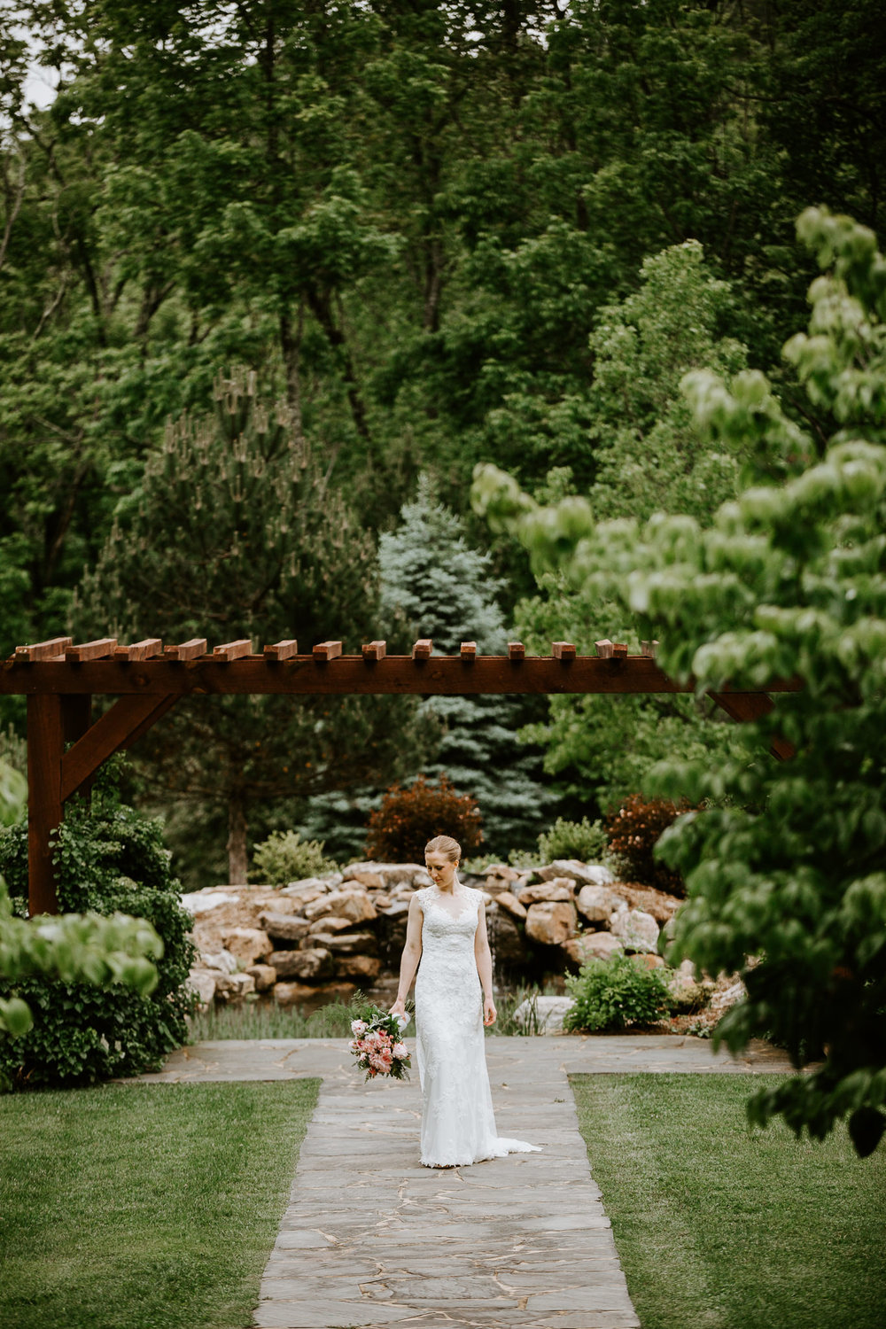 House Mountain Inn - Weddings - Lexington - Virginia - Best Wedding Photographer - Pat Cori Photography-45.jpg