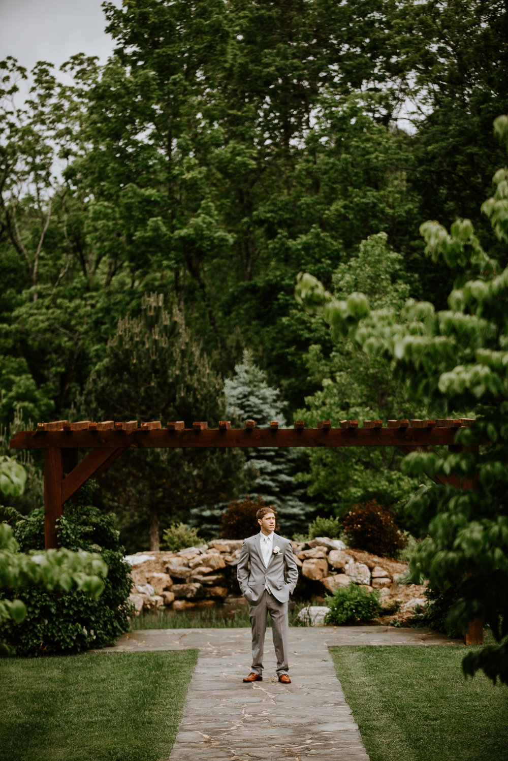 House Mountain Inn - Weddings - Lexington - Virginia - Best Wedding Photographer - Pat Cori Photography-56.jpg