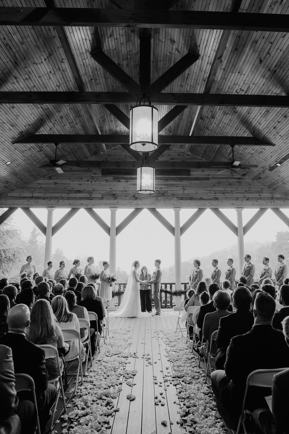 House Mountain Inn - Weddings - Lexington - Virginia - Best Wedding Photographer - Pat Cori Photography-59.jpg