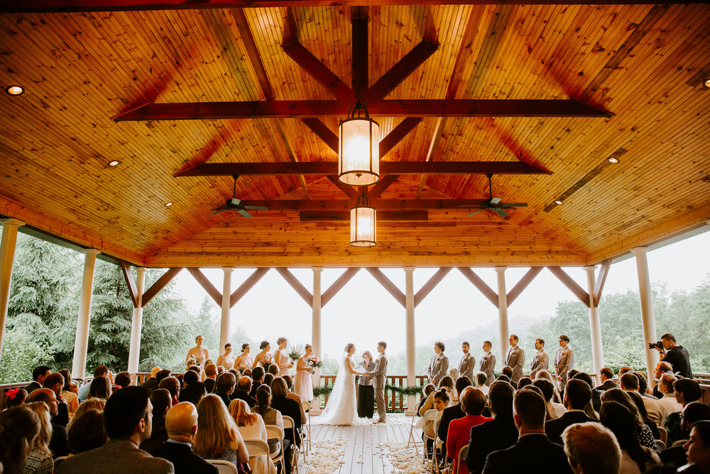 House Mountain Inn - Weddings - Lexington - Virginia - Best Wedding Photographer - Pat Cori Photography-58.jpg