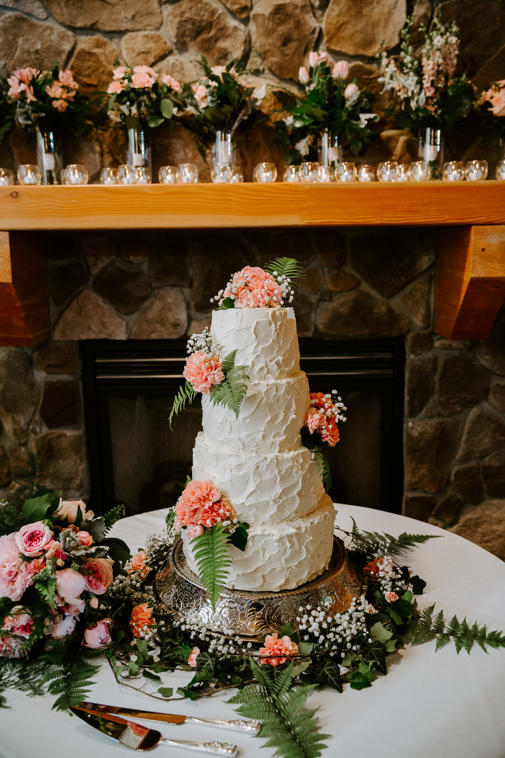 House Mountain Inn - Weddings - Lexington - Virginia - Best Wedding Photographer - Pat Cori Photography-64.jpg