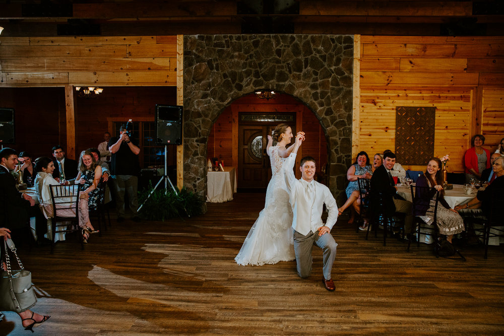 House Mountain Inn - Weddings - Lexington - Virginia - Best Wedding Photographer - Pat Cori Photography-73.jpg