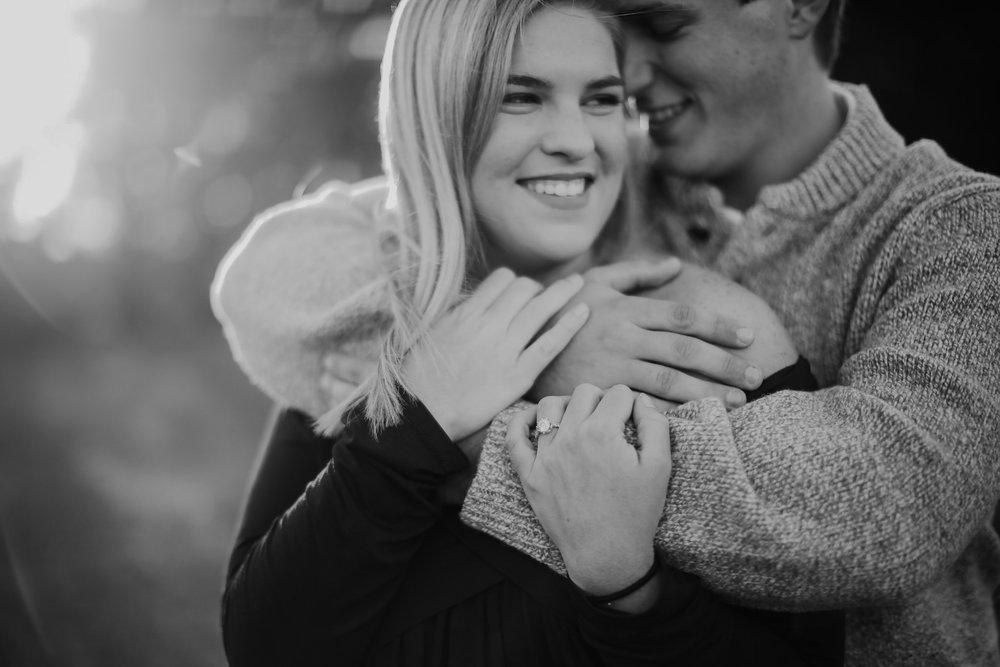 Roanoke - Engagement- Virginia wedding photographer - Pat Cori Photography-7.jpg