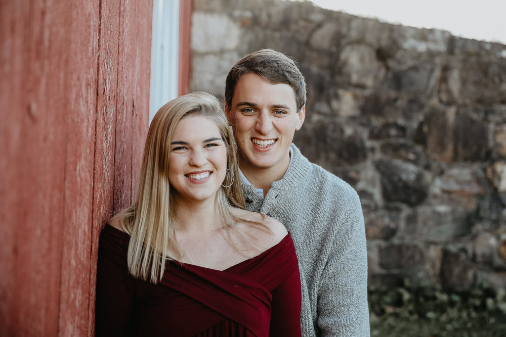 Roanoke - Engagement- Virginia wedding photographer - Pat Cori Photography-13.jpg