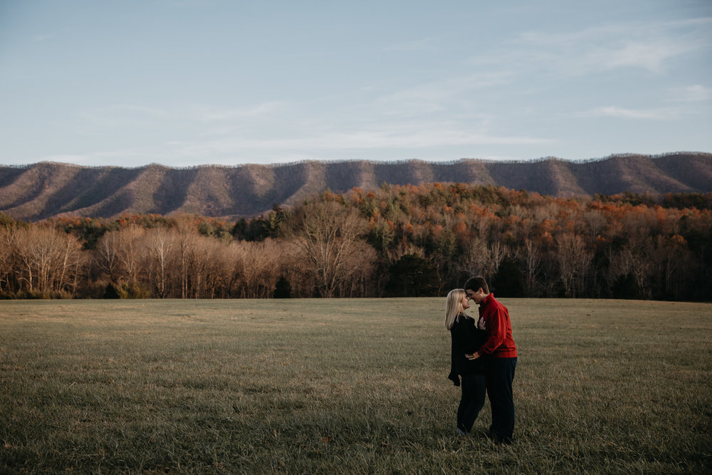 Roanoke - Engagement- Virginia wedding photographer - Pat Cori Photography-24.jpg