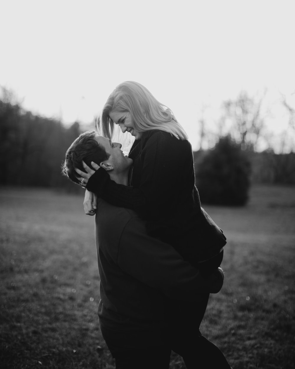 Roanoke - Engagement- Virginia wedding photographer - Pat Cori Photography-36.jpg