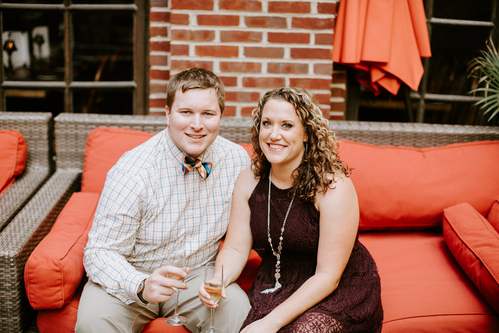 Roanoke - Engagement- Virginia wedding photographer - Pat Cori Photography-5.jpg
