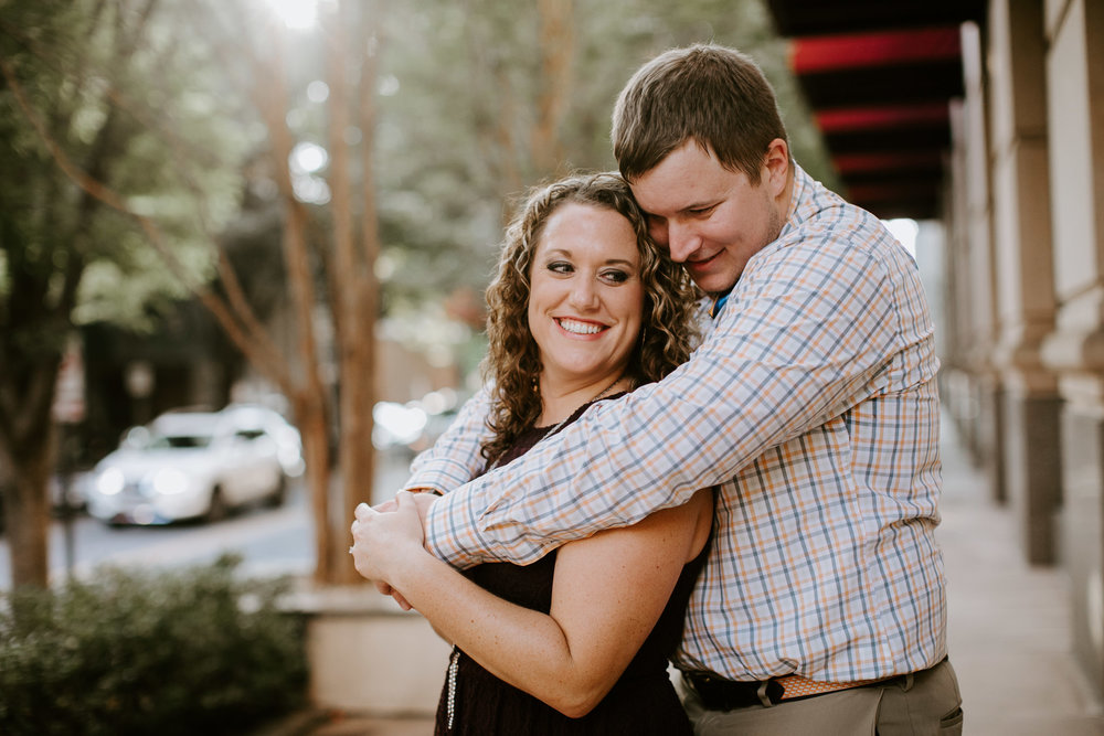 Roanoke - Engagement- Virginia wedding photographer - Pat Cori Photography-7.jpg